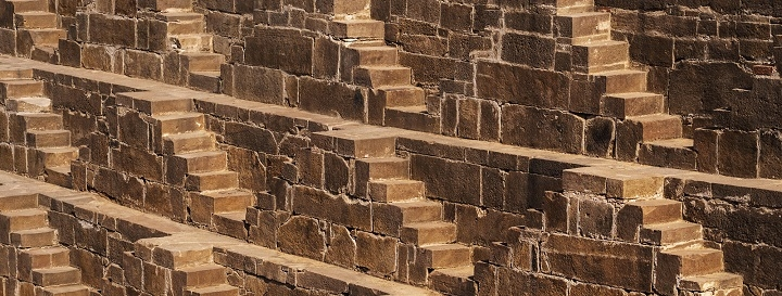 multilateral netting - wall or stairway?